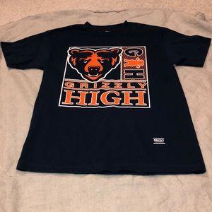 Diamond Supply  short sleeve t-shirt
